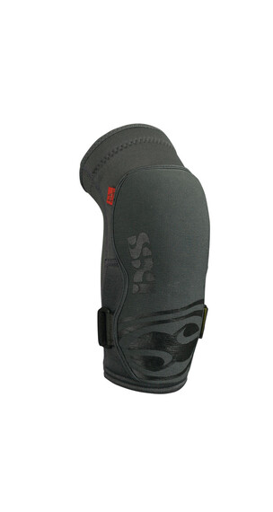IXS Flow - Protection buste - gris